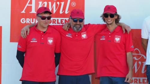POL125 Sztorm Regatta Team